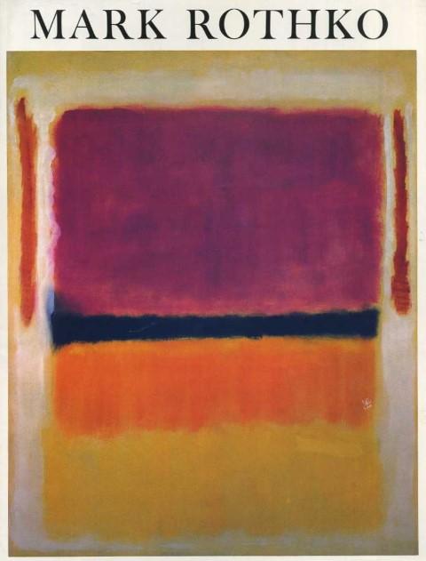 2014-10 Rothko1