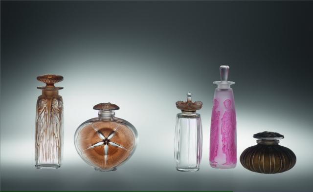 2015-01 Lalique glaskunst