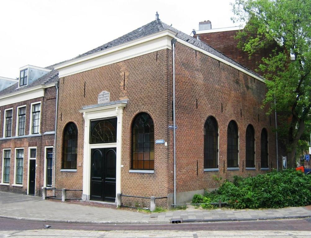 2018 05 Synagoge