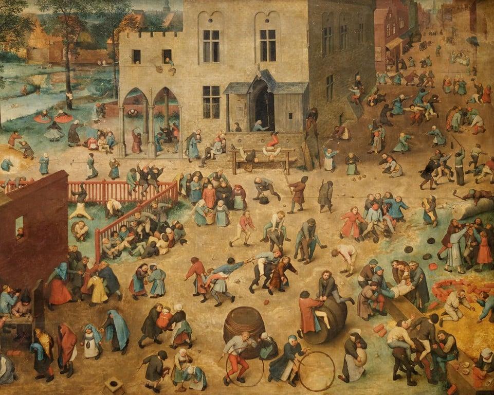 2018 09 Brueghel Spel