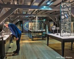 2019 02 Boerhaave Museum