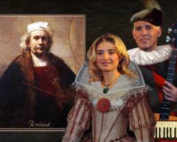 2020 03 10 HVisser Rembrandt